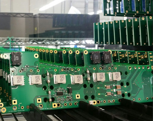 pcb assembly cost estimator