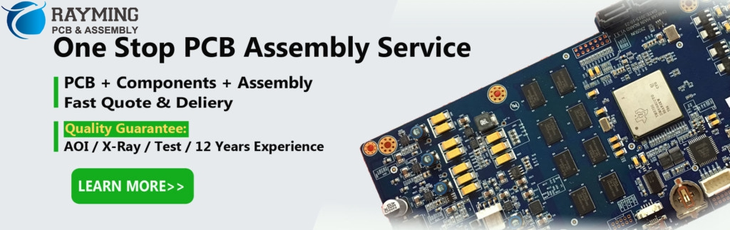 about prototype pcb assembly